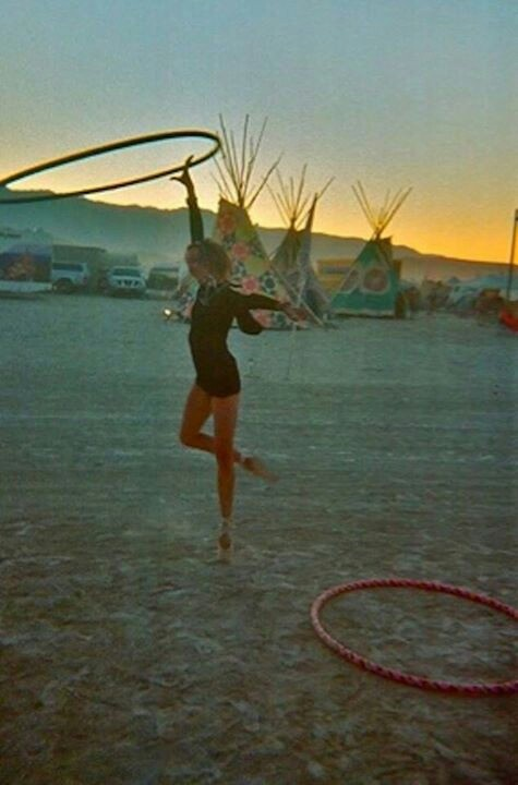 Burning Man (1)