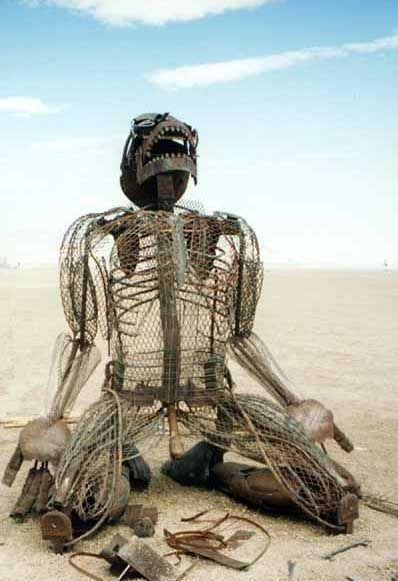 Burning Man (4)