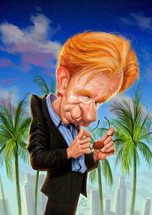 Horatio-Caine-CSI-miami